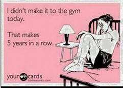 Exercise daily habit